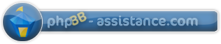 Assistance phpbb